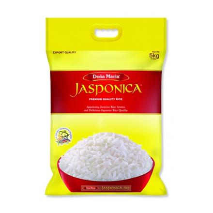 Doña Maria Jasponica White 5kg의 그림