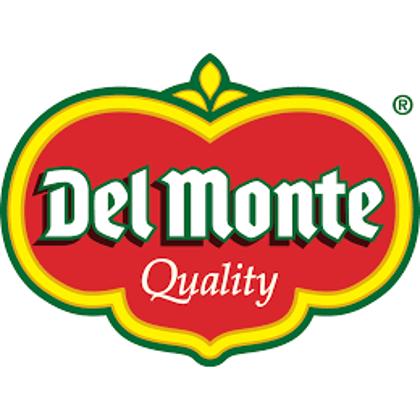 제조업체 그림 Del Monte