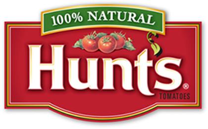 제조업체 그림 Hunt's