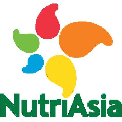 제조업체 그림 Nutri Asia