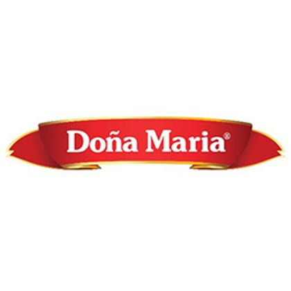제조업체 그림 Doña Maria
