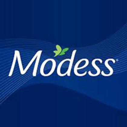 제조업체 그림 Modess