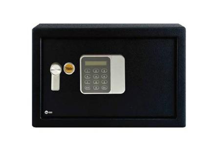 Yale Guest Digital Safe Box Small - YSG200DB1 の画像