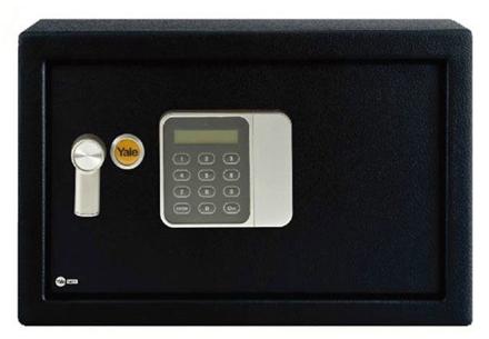 Yale Guest Digital Safe Box Medium - YSG250DB1 の画像