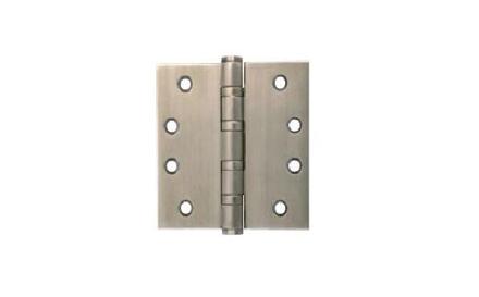Yale 2 Ball Bearing Button Tipped Door Hinge 2BB 4X4X2 MM SSSD'의 그림