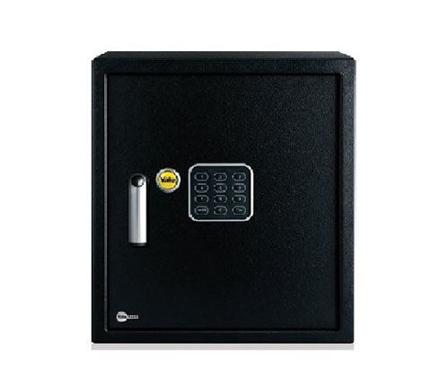 Yale Safe Laptop 390 x 350 x 360mm YSV/390/DG1 Grey の画像