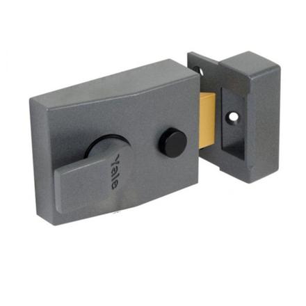 Rim Locks, Standard Night Latch P89의 그림