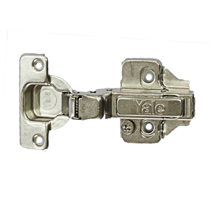 Self-Closing Cabinet Hinge C100A/FO の画像