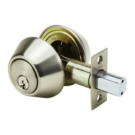 Deadbolt And Combination Locks V8121 の画像