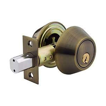 Essential Series Medium Duty Deadbolt YED1001 の画像