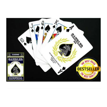 カテゴリ Playing Card 用の画像