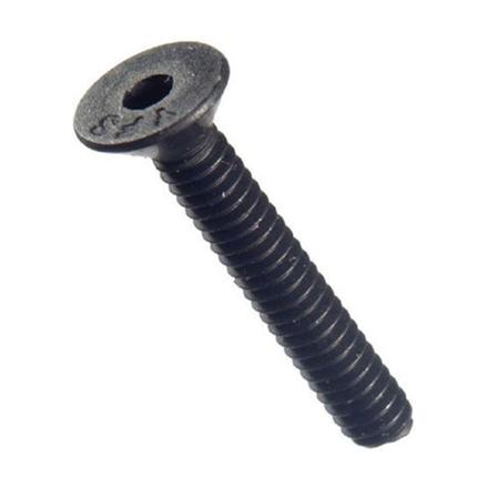Allen Flat-Head Socket Screw - Metric Size の画像