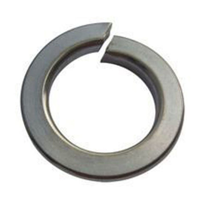 Picture of 304 Stainless Steel Lock Washer,  Size Inches