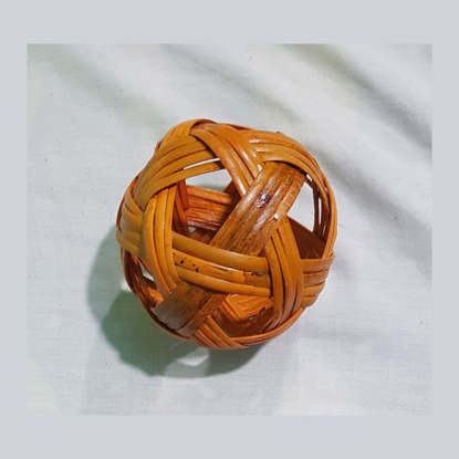 Picture of Small Sepak Takraw Bamboo, U04SSTB