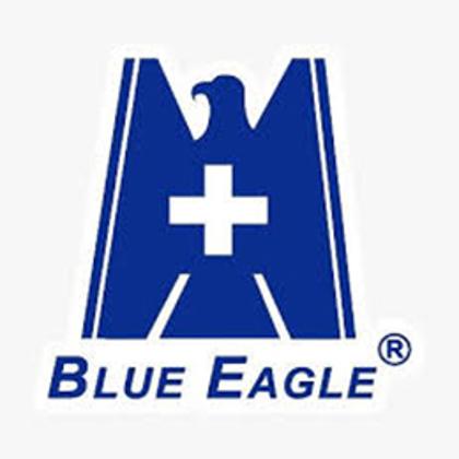 제조업체 그림 Blue Eagle