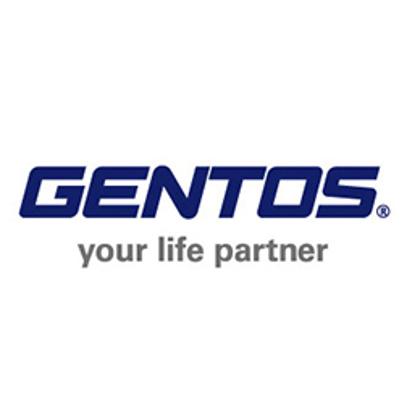ブランド Gentos 用の画像