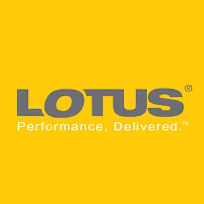 제조업체 그림 Lotus