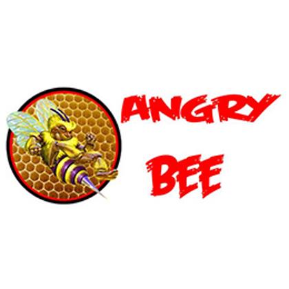 제조업체 그림 Angry Bee