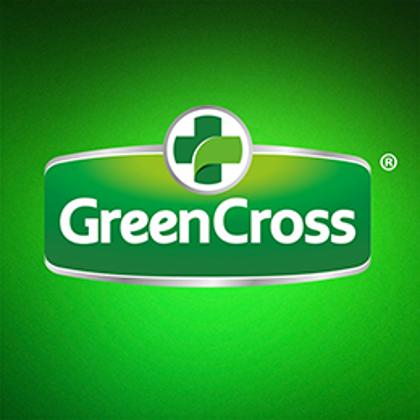 제조업체 그림 Green Cross