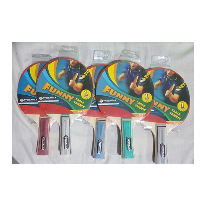 Picture of Win Max Table Tennis Bat, U04TT5