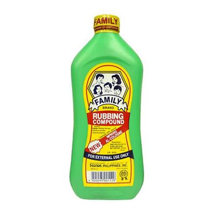 Family Isopropyl Rubbing 40% Alcohol, FAM01의 그림