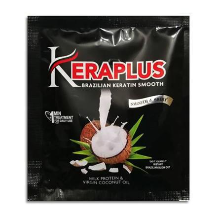 Keraplus Brazilian Keratin Smooth 20g, KER20의 그림