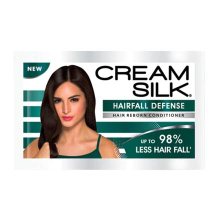 Cream Silk  Conditioner Hairfall Defense, CRE83의 그림