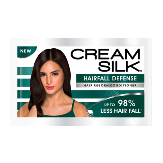 Picture of Cream Silk  Conditioner Hairfall Defense, CRE83