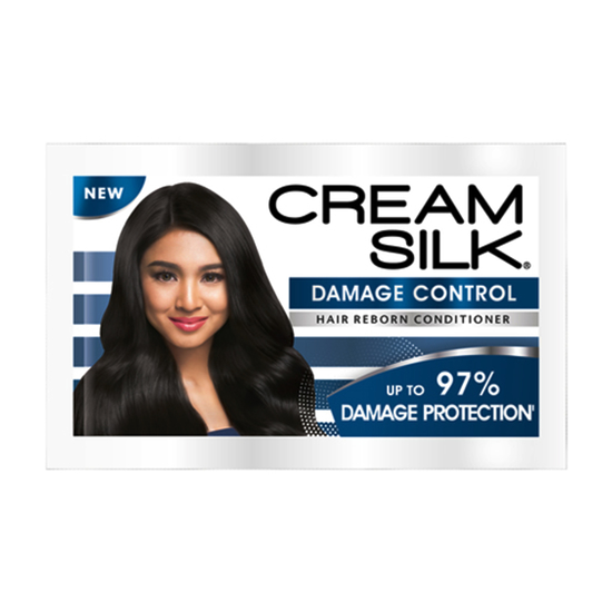 Picture of Cream Silk  Hair Conditioner Damage Control, CRE48
