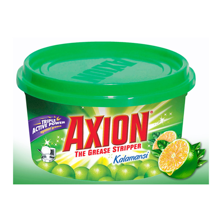 Axion Dishwashing Paste Lime (Kalamansi), AXI62 の画像