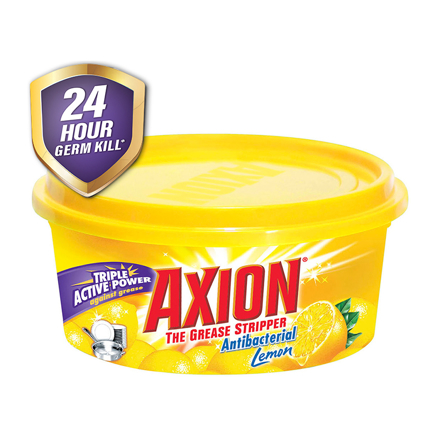 Axion Dishwashing Paste Lemon, AXI65 の画像