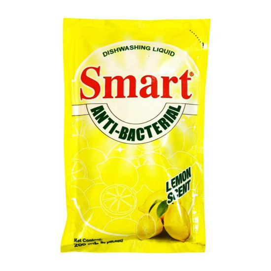 Picture of Smart Dishwashing Liquid 200mL, SMA21B