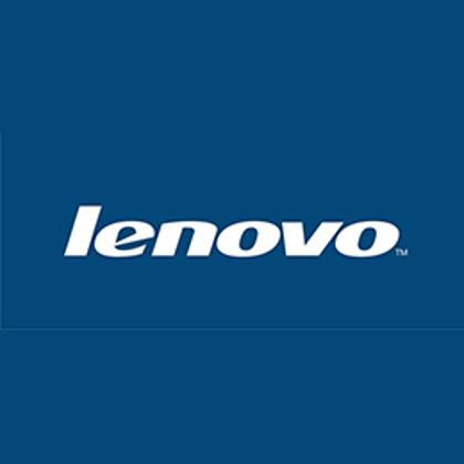 제조업체 그림 Lenovo