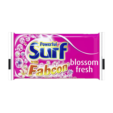 Surf Detergent Bar with Fabcon Blossom Fresh, SUR164 の画像