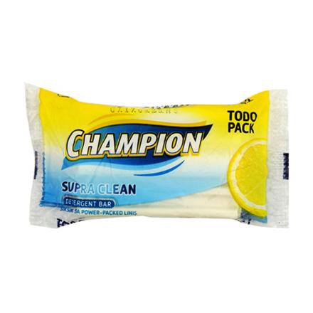 Champion Supra Clean Laundry Bar, CHA108의 그림