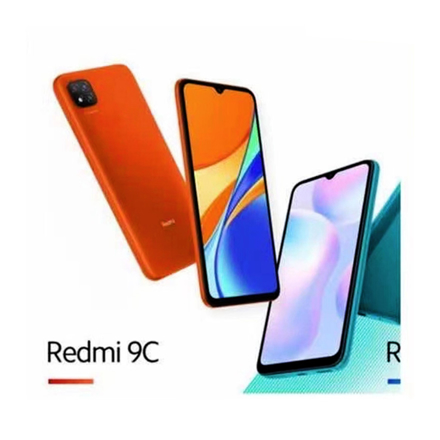 Xiaomi Redmi 9C Android Smart Phone, XIAR9C の画像