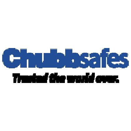ブランド Chubbsafes 用の画像