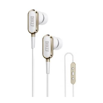 Picture of Kef Hi-Fi M100 Earphones, KEFSP3875EA