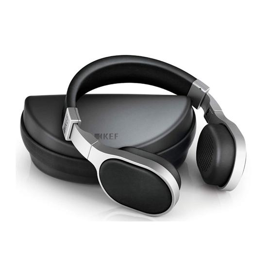 Picture of Kef Hi-Fi M500 Headphones, KEFHPM500