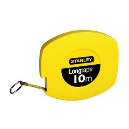 Stanley Long Tape Steel Close Reel 10M X 9.5MM, ST34102N의 그림