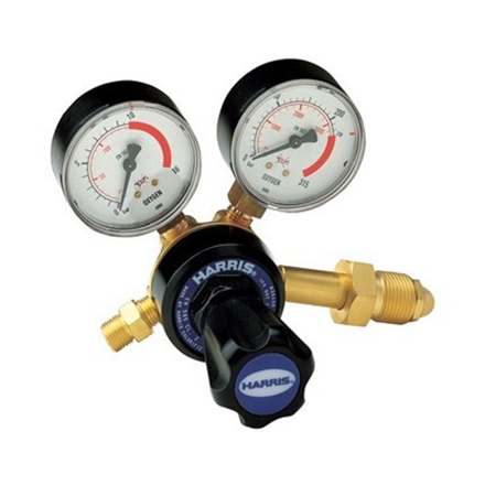 Harris Argon Regulator, #825-10-AR의 그림