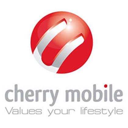 제조업체 그림 Cherry Mobile