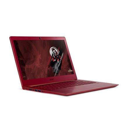 Acer Laptop Swift 3 Iron Man Edition, SF314-53G-550F의 그림
