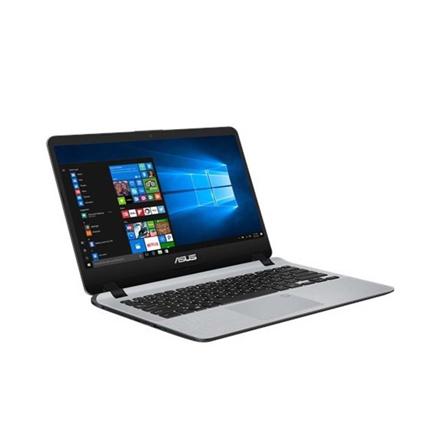 Asus Laptop, X407UA の画像