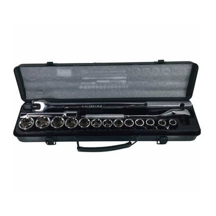 S-Ks Tools USA Socket Wrench Set (Chrome), A-17 の画像