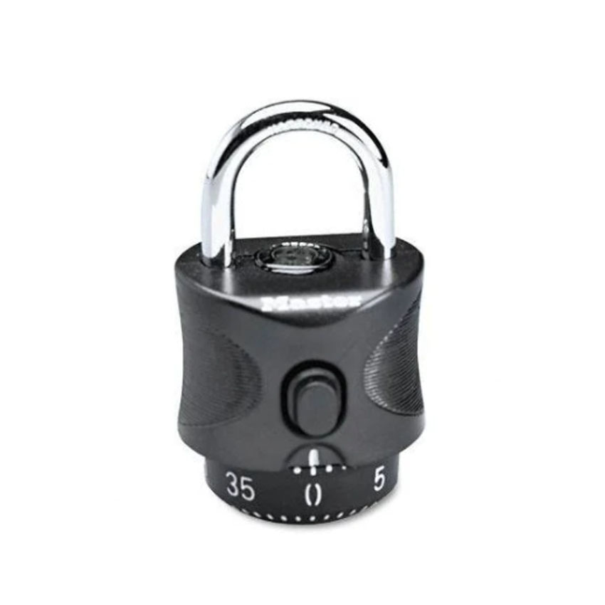 Master Lock Other Padlocks 4Pcs/Box, 140703D의 그림
