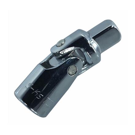 "S-Ks Tools USA 1/2"" Drive Universal Joint (Silver), SKSUJ12의 그림"