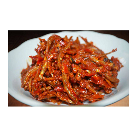 UG90- Dilis (Sweet and Spicy), Dilis の画像