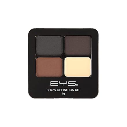 BYS Brow Definition Kit (Pow Brows, Wow Brows), CO/EBG4BL의 그림