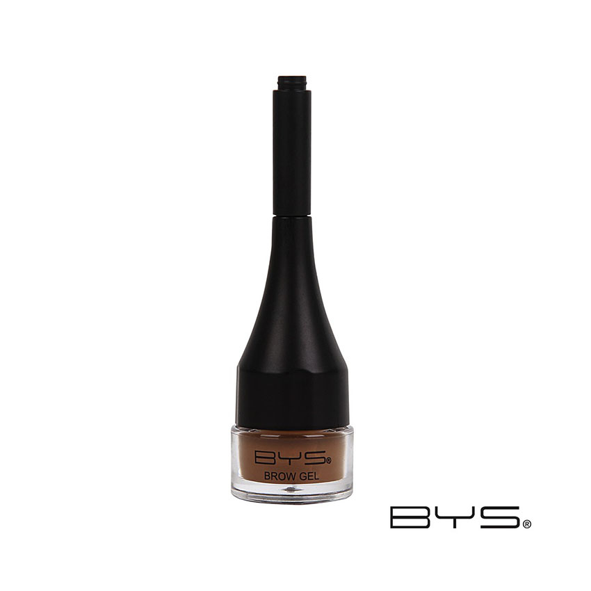 BYS Brow Gel (A Blonde's Best Friend, Natural Brown, Bold Brunette), CO/EBDGBF の画像